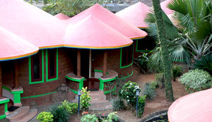 Parassini Sree Muthappan Temple